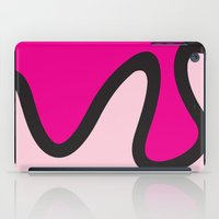ice cream iPad Cases featuring Ice Cream by Dale J Cheetham