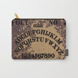 ouija board Carry-All Pouch