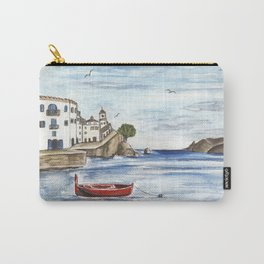 Cadaques 3 Carry-All Pouch