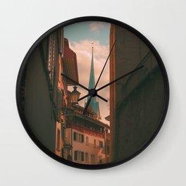 Munster Wall Clock