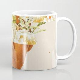 SuperFlowerHead Coffee Mug
