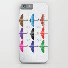 umbrella iPhone 6s Slim Case