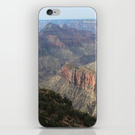 Canyon iPhone Skin