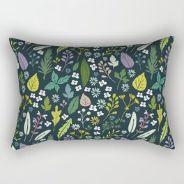 Herbal dream Rectangular Pillow