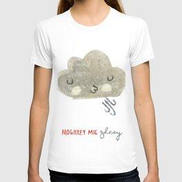 Moghrey Mie Gheay T-shirt