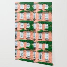 West Village Summer Wallpaper