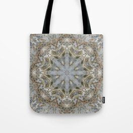 Rock Surface 5 Tote Bag