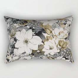 FLORAL PATTERN 44 Rectangular Pillow