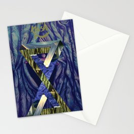Kush n Angles Stationery Cards