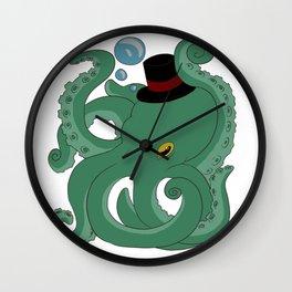 Dandy 8 legs Wall Clock