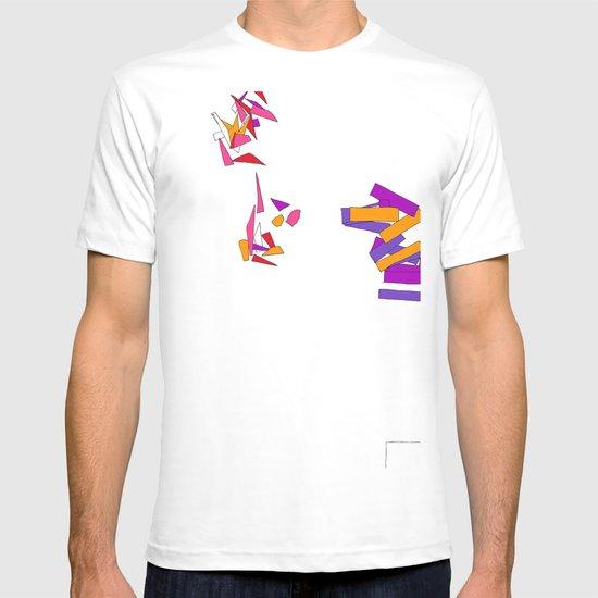 Fragmentation 1 T-shirt