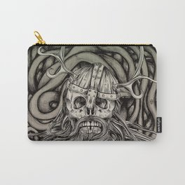Old Viking Carry-All Pouch