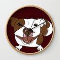 Celia Mae The Pit Bull by melindatodd