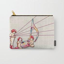 The Music Class - L'atelier de musique Carry-All Pouch