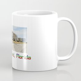 Marco Island, Florida 6 Coffee Mug