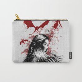 Dracarys v2 Carry-All Pouch