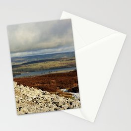 Carrowkeel Megalithic Tomb Stationery Cards