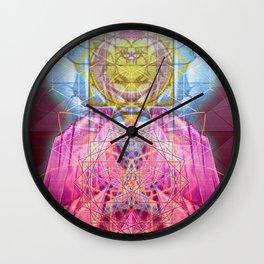 The Last Mind Bender Wall Clock