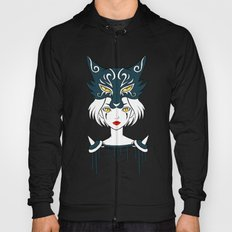 Wolf Tribe Hoody