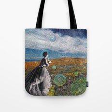 Glenda Deep Dreams Tote Bag