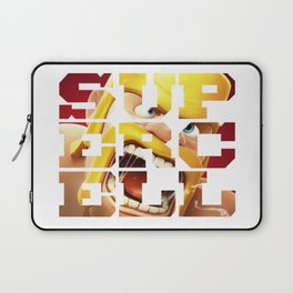 SUPERCELL Laptop Sleeve