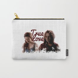 Rumbelle True Love Carry-All Pouch