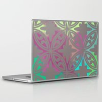 moroccan Laptop & iPad Skins featuring *Moroccan* by Mr & Mrs Quirynen