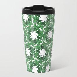 Rings of Ivy Travel Mug