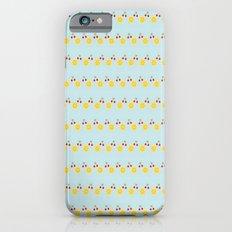 Mouthful of Summer Freshness iPhone 6s Slim Case