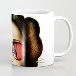 STAR WARS Princess Leia  Coffee Mug