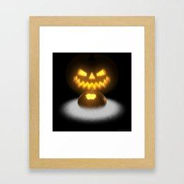 Pumpkin & Co. 2 Framed Art Print