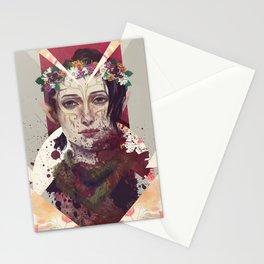 Dalish Pariah Stationery Cards