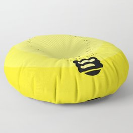 Join your Ideas Floor Pillow