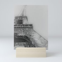 Eiffel's Tower Mini Art Print