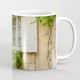 French Country Charm Coffee Mug