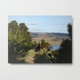 Mt Barrow -Tasmania Metal Print