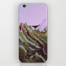 HHWWŸY iPhone & iPod Skin