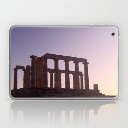 Temple of Poseidon II Laptop & iPad Skin