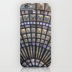 Union Station Window Slim Case iPhone 6s