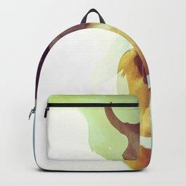 In Omertà I trust Backpack