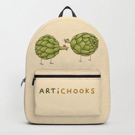 Artichooks Backpack