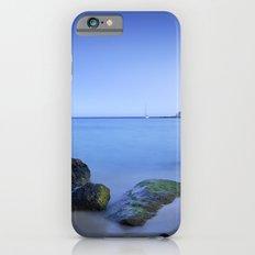 Moonlight beach.... Slim Case iPhone 6s