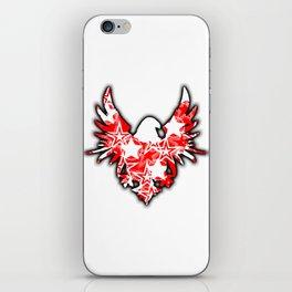 Bird of Prey iPhone Skin