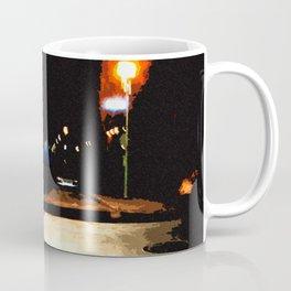 Dark Street Coffee Mug