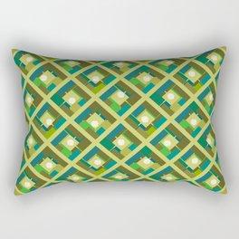 keramika Rectangular Pillow
