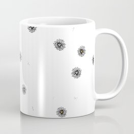 Daisy Lane Coffee Mug