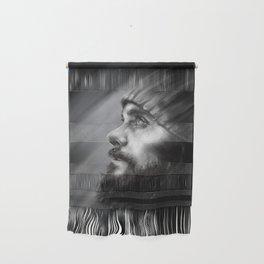 Jared Leto | Monolith Tour Digital Portrait Wall Hanging