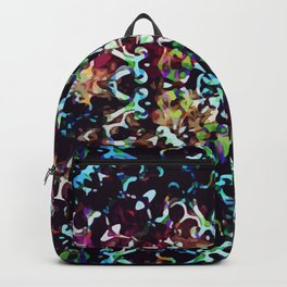 Gypsy Universe Backpack
