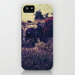Mission 2 iPhone Case