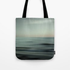 Waves of Calm V2 Tote Bag